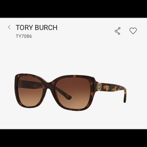 AUTHENTIC TORY BURCH SHADES